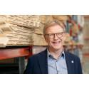 Kesko Sverige stärker sin position i Stockholm genom förvärvet av Byggarnas Partner