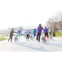London Sport, Haringey and Enfield Councils to research Turkish and Kurdish participation in physical activity