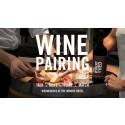 Träffas på Wine Pairing - njut av vin, flirta & matcha!