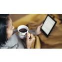 Var femte bok som konsumeras på Nextory är en e-bok