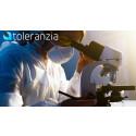 Toleranzia slutför uppskalningen av odlingsdelen i tillverkningsprocessen för TOL2 till 1000 L skala