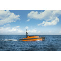 Peru's largest fishing company first to order flexible new Sounder USV from KONGSBERG