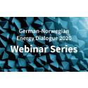 German-Norwegian Energy Dialogue im digitalen Format