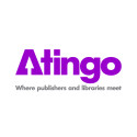 Atingo - a new company that radically changes the conditions for the lending of e-books at the library