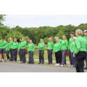 Förbo erbjuder sommarjobb åt 40 ungdomar