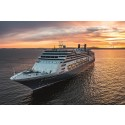 Fred. Olsen Cruise Lines resumes sailing with Maiden Voyage aboard new ship Borealis
