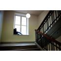40 percent less school bullying in Gävle