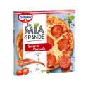 Steketiden halveres med ny pizzeriastyle-pizza!
