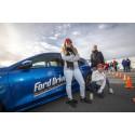 Inviterer unge Agder-sjåfører til gratis kjørekurs på Rudskogen