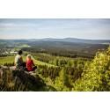 Gruveregionen Erzgebirge/Krušnohoří på UNESCOs verdensarvliste