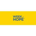 Week of Hope på Arom-dekor Kemi