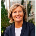 Eva Ottne blir ny HR-chef på Fora