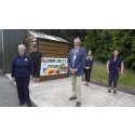 Eden Community Fridge Officially Opens, first for Borough