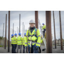 Openreach Opens Up Bradford Training School For Potential Female Engineers