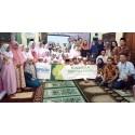 Sambut Ramadhan, Epson Indonesia adakan Buka Puasa Bersama dan Serahkan Santunan ke Panti Asuhan
