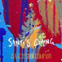 """JULMUSIK. Isaac and The Soul Company släpper nyskrivna """"Santa's Coming"""""""