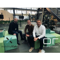 Omen Technologies selected to collaborate with world-leading Swedish companies