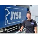 JYSK støtter talentfuld rytter fra Brædstrup i kampen for OL