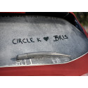 Circle K samlar in rekordbelopp till BRIS under 2020