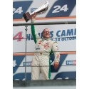 Castrol Team Hahn Celebrate European Championship Win