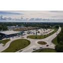 Fastighet i Lidköping först i Sverige att certifieras med Miljöbyggnad iDrift GULD