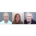 £1m property VAT scam trio sentenced