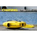 Chasing Dory tar deg med på eventyr under overflaten