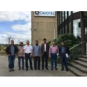 Cavotec welcomes Islamabad Airport delegation