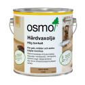 Ny matt hårdvaxolja från Osmo