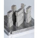 Brist på standarder för additiv tillverkning i metall