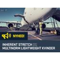 BLÅKLÄDER LANCERER 2 NYE INHERENT KOLLEKTIONER!
