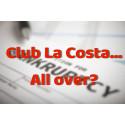 (Video) Is Club La Costa finished?
