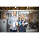 Coffee packages in fully recyclable mono-material about to become reality at Löfbergs