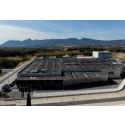 Smurfit Kappa gjennomfører en investering på 12 millioner euro ved fabrikk i Spania