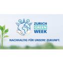 Zurich Green Week: Zurich geht in die Nachhaltigkeitsoffensive