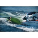 YANMAR and Mastry Join with Nautique to Introduce New Diesel Engine Solution to Wake Sports Market