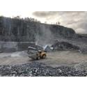 Isakssons Markteknik - förvandlar bergtäkter till kundvärde