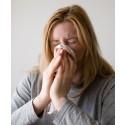 Kostnadsfritt influensavaccin om du tillhör en riskgrupp