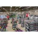 Stor butikk for firbente kunder åpner i Kristiansand