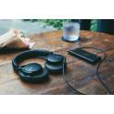 Наслаждавайте се на безкомпромисен Hi-Res звук с най-новите слушалки на Sony