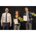 Den danske polymerpris – ATV | Elastyrenprisen 2020