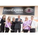 Local MP is guest of honour at opening of new Shoreham optician