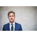 Emil Källström becomes deputy CEO and strategic business developer at Sekab