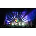 Scandinavian Pink Floyd Project genopfører Pulse på Kulturværftet