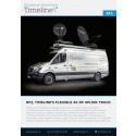 Timline TV RF2 Tech Sheet