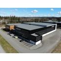 Colliers företräder Sandatex i en sale & leaseback-transaktion i Borås