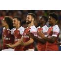 Fotbollsgiganten Arsenal väljer svenska Spring Media som agent för medierättigheter