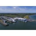 Scandlines fährt weiterhin planmäßig und mit positiver Entwicklung der Frachtverkehre