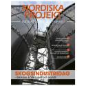 Nya numret av Nordiska Projekt ute nu!