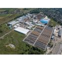 Opkøbet af Kroatiske Spacva gør Bjelin til Europas største producent af egetræsfinér